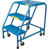 Rolling Step Stands VC132 | NTL Industriel