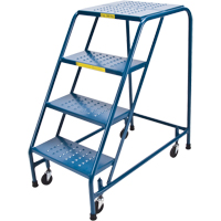 Rolling Step Stands VC133 | NTL Industriel