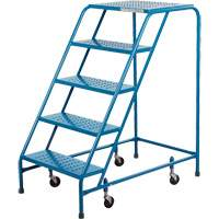 Rolling Step Stands VC134 | NTL Industriel